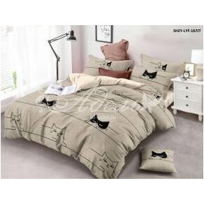 Шикарная спальня у вас дома. КПБ в наличии — НОВИНКА-наволочки, простыни, пододеяльники