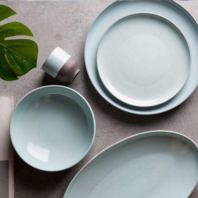 Бюджетная бытовая техника и посуда в твой дом! — Посуда столовая из керамики — Посуда