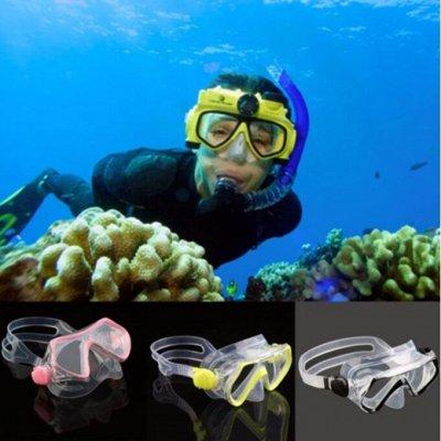 Надувные пляжные матрасы, круги и кресла для плавания🏖 — Наборы для подводного плавания — Плавание