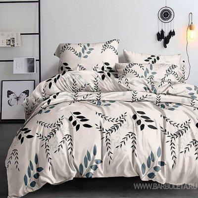 ❤ПостельТекс❤ комплекты, подушки — Полисатин. — Постельное белье