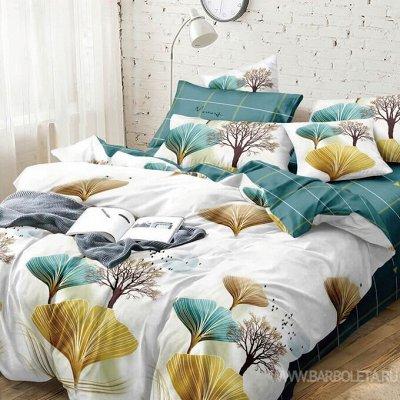 ❤ПостельТекс❤ комплекты, подушки — Комплекты с наволочками 50*70. — Постельное белье