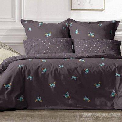 ❤ПостельТекс❤ комплекты, подушки — Сатин Premium. — Постельное белье