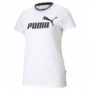 Футболка женская, Pu*ma