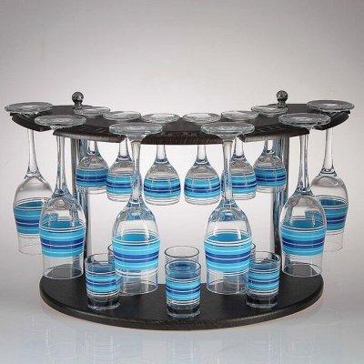 Академия мебели — весеннее обновление — Посуда для напитков