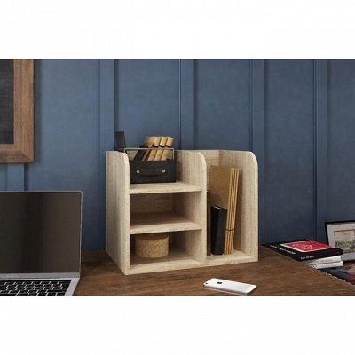 Академия мебели — весеннее обновление — Дополнения к компьютерным столам — Шкафы, стеллажи и полки