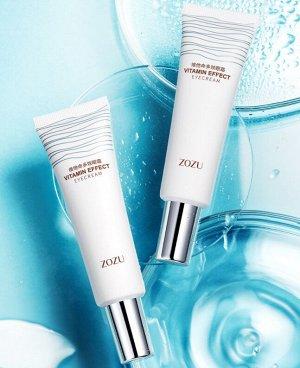 Увлажняющий крем вокруг глаз ZOZU Vitamin Multi-Effect Cream Eye Cream, 30 гр