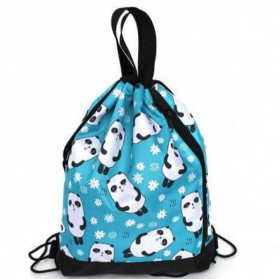MOSHNA сумки Шоперы и Рюкзачки для сменки. Must Have — Рюкзаки