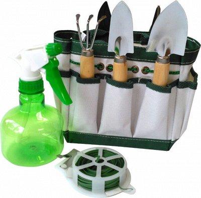 Швабра с распылителем 3 в 1 (+ насадка для окон) — Аксессуары и инструменты для садоводства