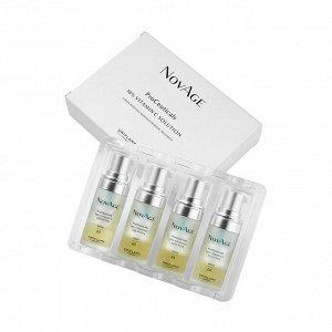28  мл.* Сыворотка с 10% витамином С NovAge Proceuticals