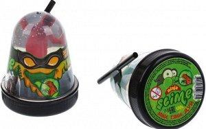 "S130-12 Slime Ninja ""Затерянный мир"",ящерица 130гр"