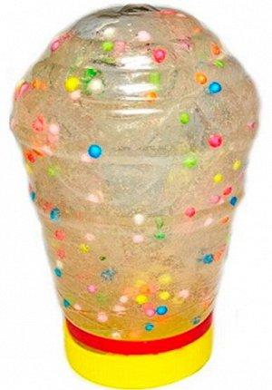 7535 ВОВлизун МОРОЖЕНОЕ с цветными шариками 155г