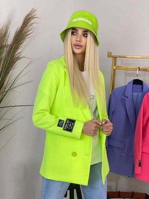 Пиджак Ткань: костюмная