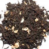 Чай черный листовой с имбирем (65 гр)