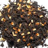 Чай черный листовой с цедрой мандарина (70 гр)