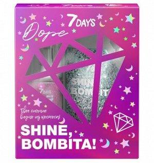 Подарочный набор SHINE, BOMBITA