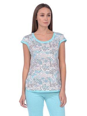 Пижама женская арт 31501