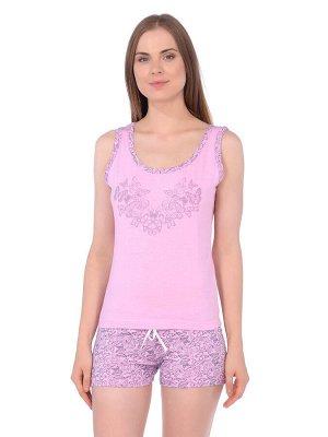Пижама женская арт 31322