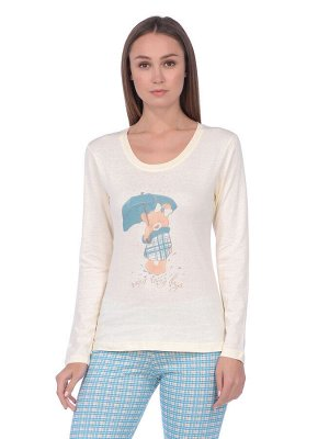 Пижама женская арт 31442