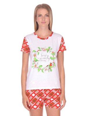 Пижама женская арт 70004