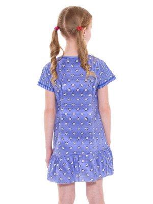 Платье для девочек арт 11351