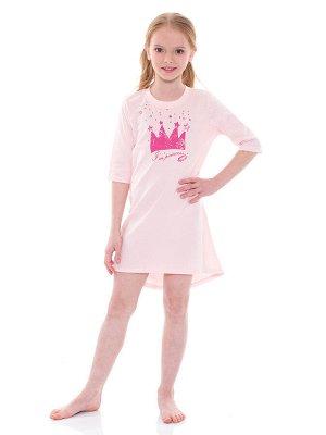 Сорочка для девочек арт 11377