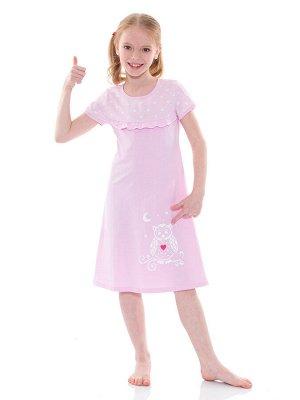 Сорочка для девочек арт 11330