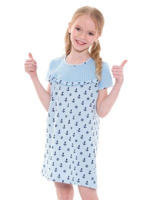 Платье для девочек арт 11251