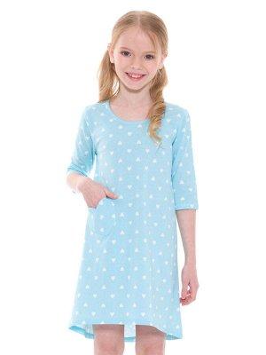 Платье для девочек арт 11368
