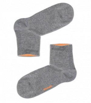 Active Короткие носки из мягкого хлопка