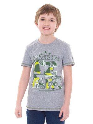 Футболка для мальчиков арт 11435-1