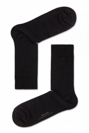 DiWaRi Classic Классические носки  из мерсеризованного хлопка