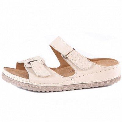 Leader обувь по отличным ценам! Весна-лето 2021! Ряды — Сабо — Сабо