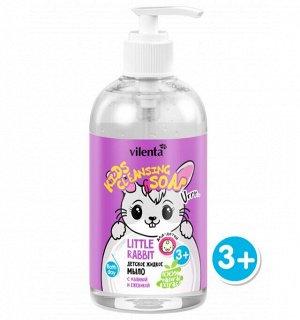 Детское жидкое мыло LITTLE RABBIT 300 мл