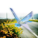 Летающая птица E-Bird Parrot