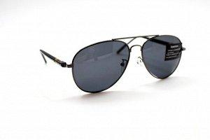 Мужские солнцезащитные очки - v АВТО 11-1 Хамелеон черный