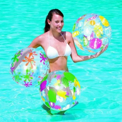 Сочные купальники 2021 года! Будь НЕОТРАЗИМА этим летом! — Надувные Мячи — Другое