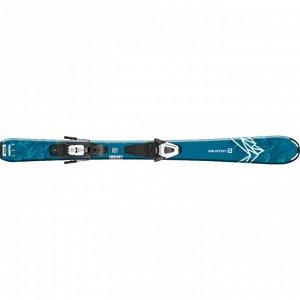 Горные лыжи, Salomon