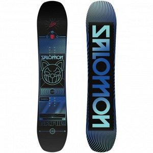 Сноуборд, Salomon