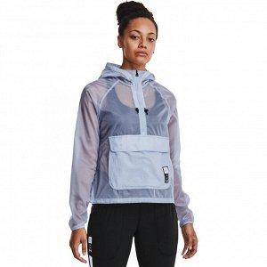 Куртка анорак женская, Un*der Arm*our