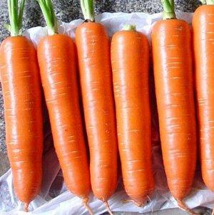 Морковь Неженка 2г Сибирский сад