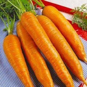 Морковь Флакке Королева осени (200% NEW) (4г)