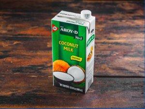 Молоко кокосовое 'Aroy-d'  1л