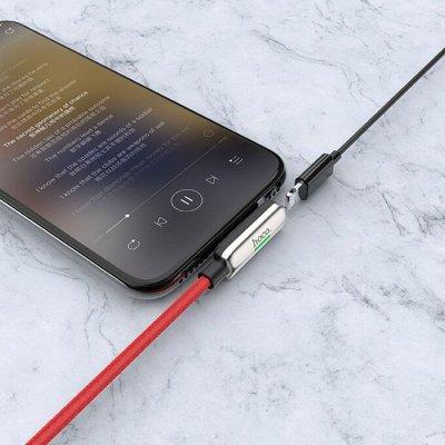 HOCO Качественные кабеля для зарядки ваших гаджетов — AUX Кабеля Переходники Флешки Bluetooth и прочие аксессуары — Для телефонов