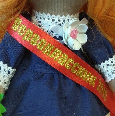 Сама сшила — мастерская по разработке наборов для рукоделия — Кукольные аксессуары