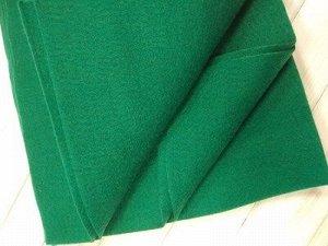 Фетр мягкий размер 20х30 см, толщина 1 мм цвет малахитовый, 1 шт.