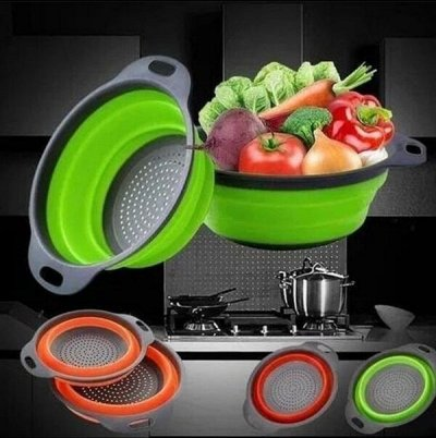 Экспресс! Мудрый дачник! Лук - Севок в наличии!✔ — Складная силиконовая посуда! — Ведра и тазы