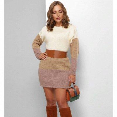 MarSe — Мода и стиль — MarSe вязаные платья, туники