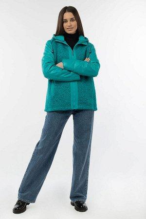 Пальто женское демисезонное University (синтепон 100)