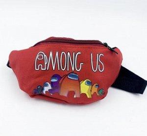 Поясная сумка Among Us