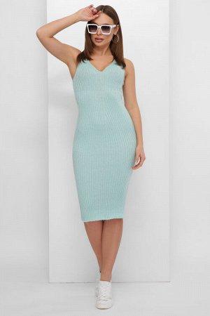 Платье 189 мята